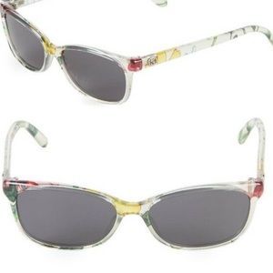 Authentic unique Gucci sunglasses